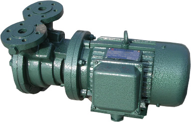 CXZ系列船用自吸式旋涡泵